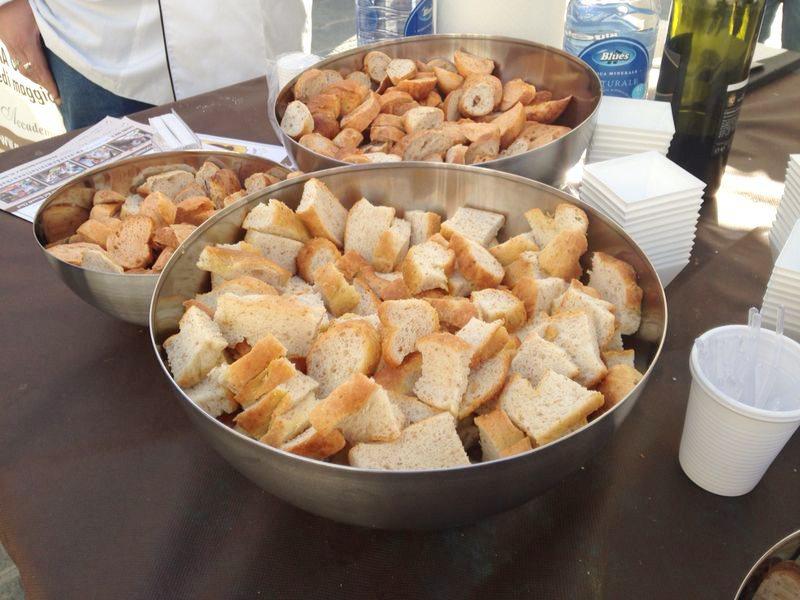 Scuola di cucina evento gastronomico unit d 39 italia a tavola - Scuola di cucina bologna ...