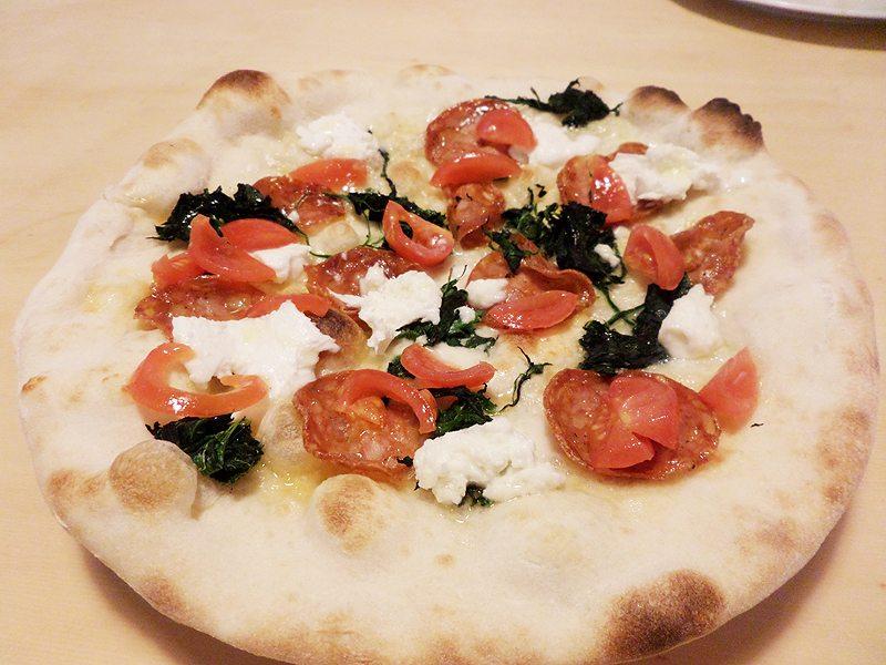Scuola di cucina diplomati due pizzaioli gli artisti - Accademia di cucina ...