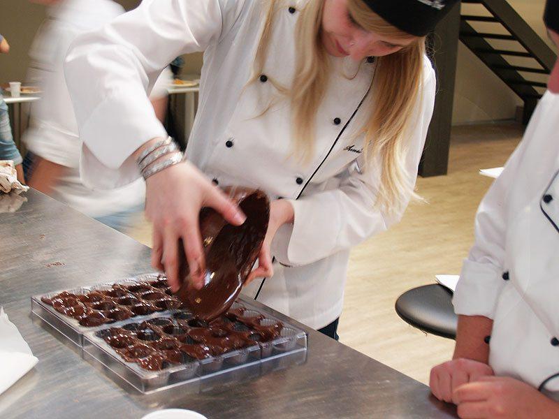 Scuola di cucina progetto leonardo da vinci in accademia - Accademia di cucina ...