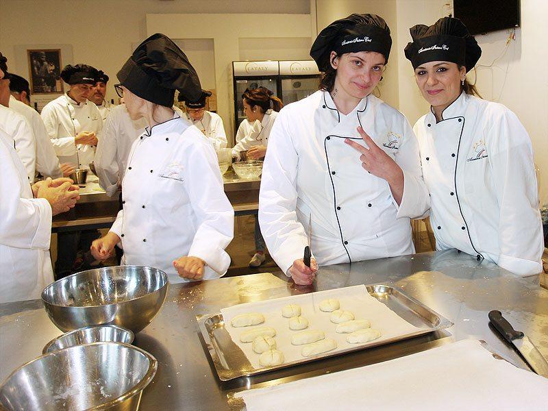 scuola di cucina | benvenuto agli allievi del corso di cuoco - Corso Cucina Eataly