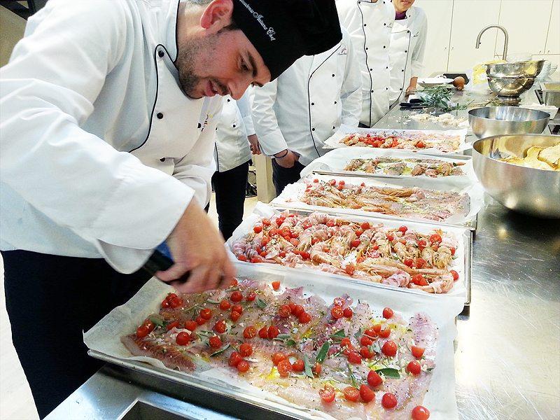 Corsi di cucina milano empoli bologna e roma - Corsi di cucina a roma ...