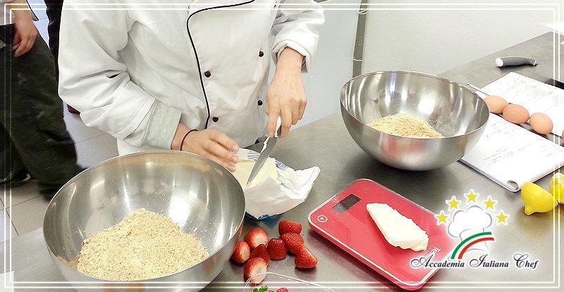 Corsi di cucina scuola di cucina professionale - Corsi cucina milano ...