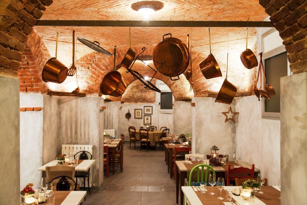 Cucina romanesca for Cucina giudaico romanesca