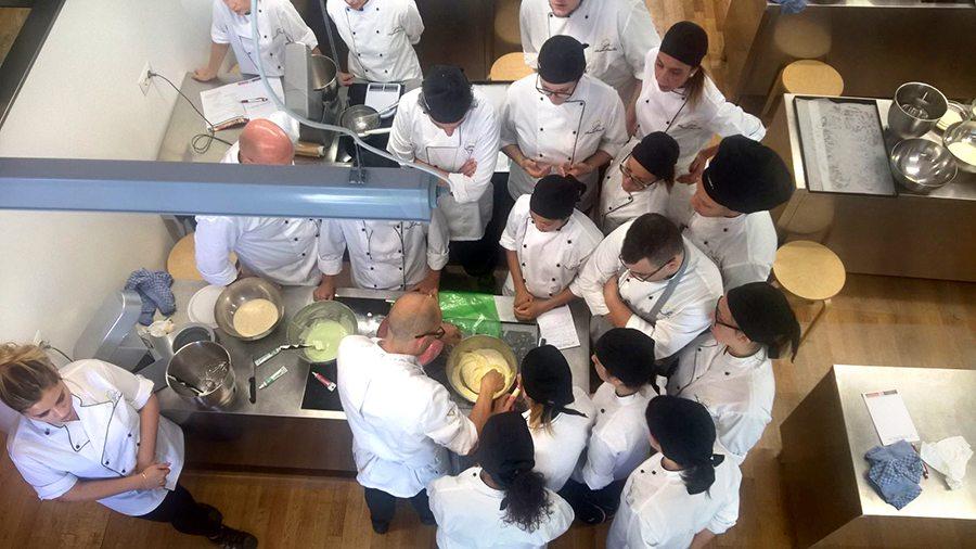 Scuola di cucina milano master di pasticceria accademia italiana chef - Scuola di cucina italiana ...