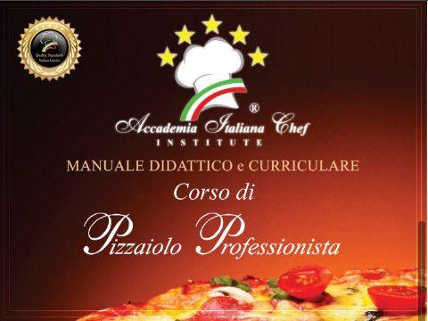 corso di pizzaiolo professionista