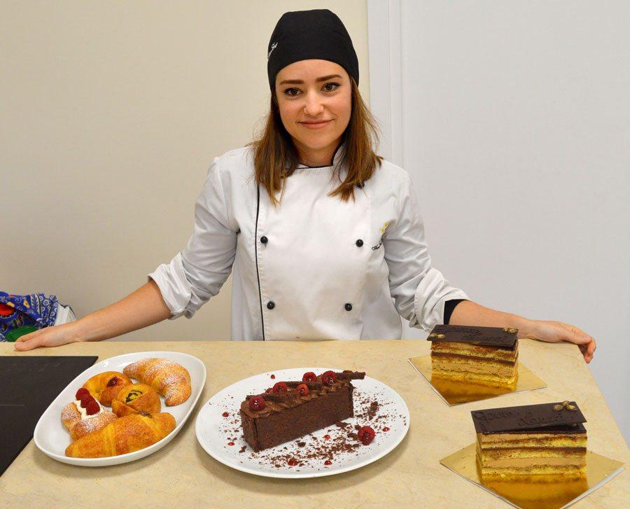 scuola di cucina | i diplomati dei corsi di cucina professionale ... - Scuole Di Cucina Professionali