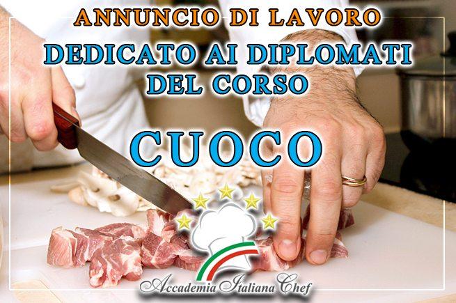 scuola di cucina: lavoro a bergamo, cercasi cuoco bergamo - Corso Cucina Bergamo