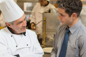 chef survey